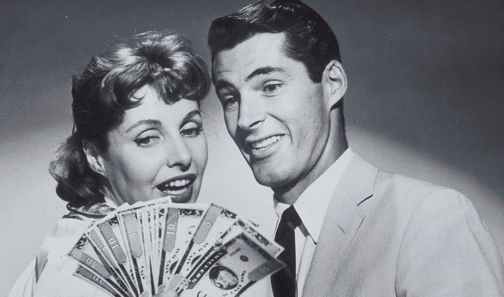 Couples<i> can</i> successfully navigate sudden financial and career changes, experts say.