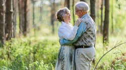 9 Long-Term Couples Who Can Teach Us A Thing Or Two About