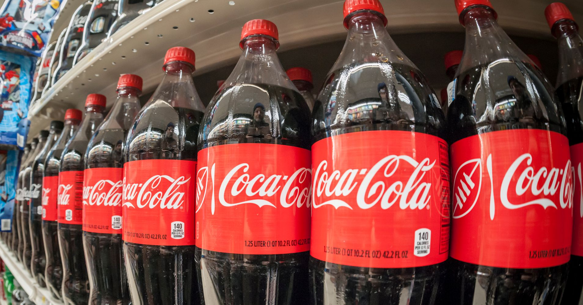 815 Pounds Of Cocaine Found At Coca Cola Plant In France