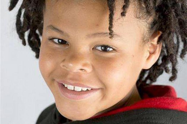 Victim: 10-year-oldMakayah McDermott died in the