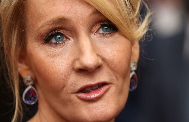 JK Rowling is dead set against Jeremy Corbyn remaining the leader of the Labour