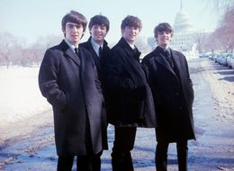 EXCLUSIVE CLIP: The Chaos Of The Beatles' US Trip