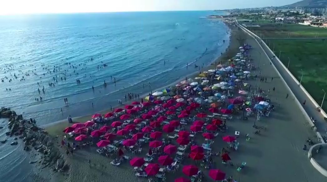 Syria Always Beautiful Tourism Video Is Very Misleading And