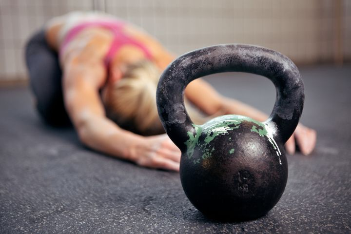 <p>Kettlebell Training Can SuperCharge Your Fat Loss</p>