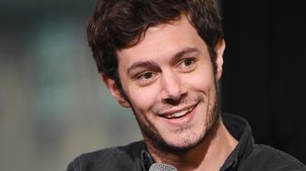 NEW YORK, NY - AUGUST 31:  Actor Adam Brody attends Build Series to discuss his new Crackle scripted drama 'StartUp' at AOL HQ on August 31, 2016 in New York City.  (Photo by Michael Loccisano/Getty Images)