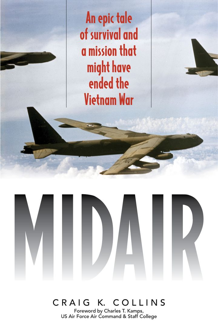 "<a href=""https://www.amazon.com/Midair-Craig-K-Collins/dp/1493018639?tag=thehuffingtop-20"" target=""_blank"">Midair (Lyons Pres"