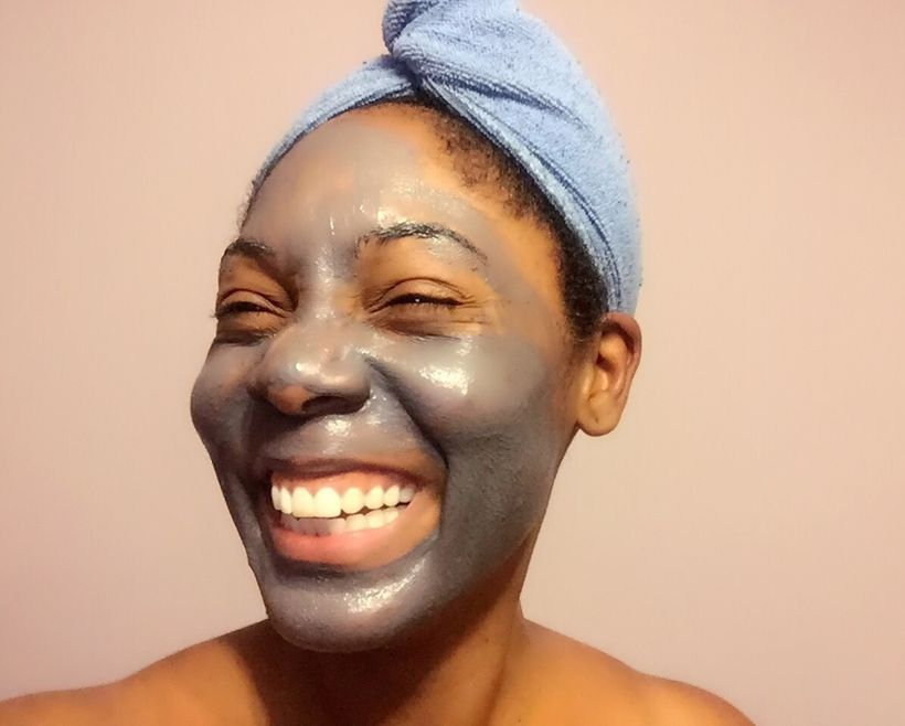 The right charcoal clay masks will draw out impurities and leave your skin moisturized.