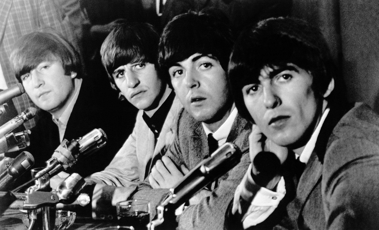 QUIZ: Call Yourself A Beatles