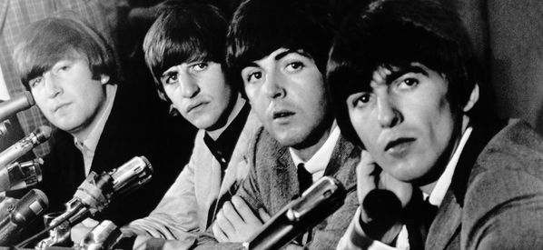 QUIZ: Call Yourself A Beatles Fan?