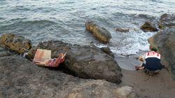 One Year Ago, Alan Kurdi's Body Washed Ashore And Shocked The