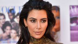 Kim Kardashian West Gets Refreshingly Real About Her