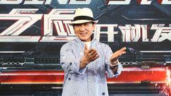 Jackie Chan To Receive Lifetime Achievement