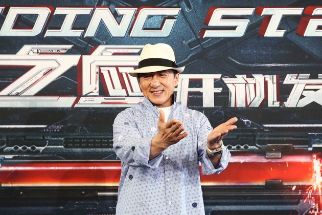 Jackie Chan willreceive a lifetime achievement Oscarat the Academy's 8th annual Governors...