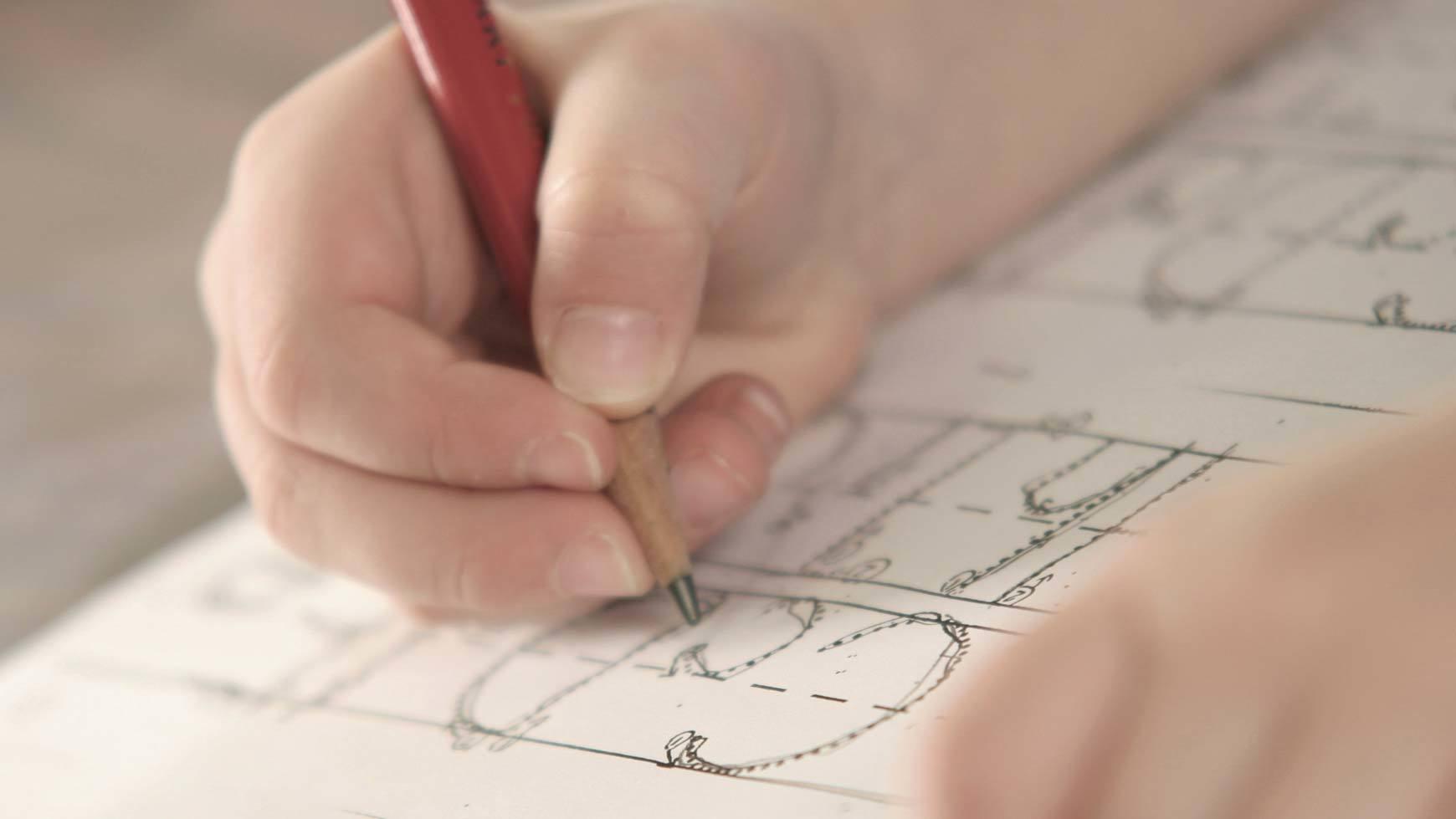 adhd handwriting analysis