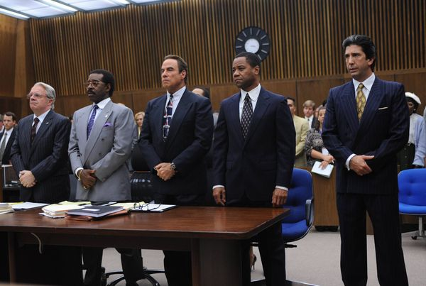 """<strong>Nominees:</strong>""""American Crime"""" / """"Fargo"""" / """"The People v. O.J. Simpson: American Crime Story"""" / """"The Night"""