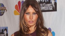 Melania Trump Sues Paper For $200 Million Over 'Escort Service'
