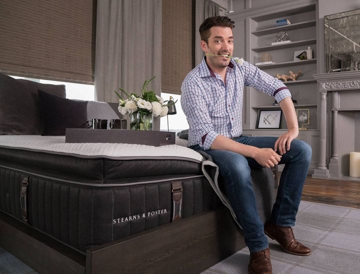 """Jonathan Scott, 38, is co-host of HGTV's """"Property Brothers"""" and bestselling co-author of <a href=""""https://www.amazon.com/dp/B01AVVV9JS/ref=dp-kindle-redirect?_encoding=UTF8&btkr=1&tag=thehuffingtop-20&ascsubtag=57c8a677e4b06c750dd940b5,-1,-1,d,0,0,hp-fil-am=0"""" target=""""_blank"""" role=""""link"""" data-amazon-link=""""true"""" rel=""""nofollow"""" data-ylk=""""subsec:paragraph;itc:0;cpos:__RAPID_INDEX__;pos:__RAPID_SUBINDEX__;elm:context_link"""">Dream Home</a>."""