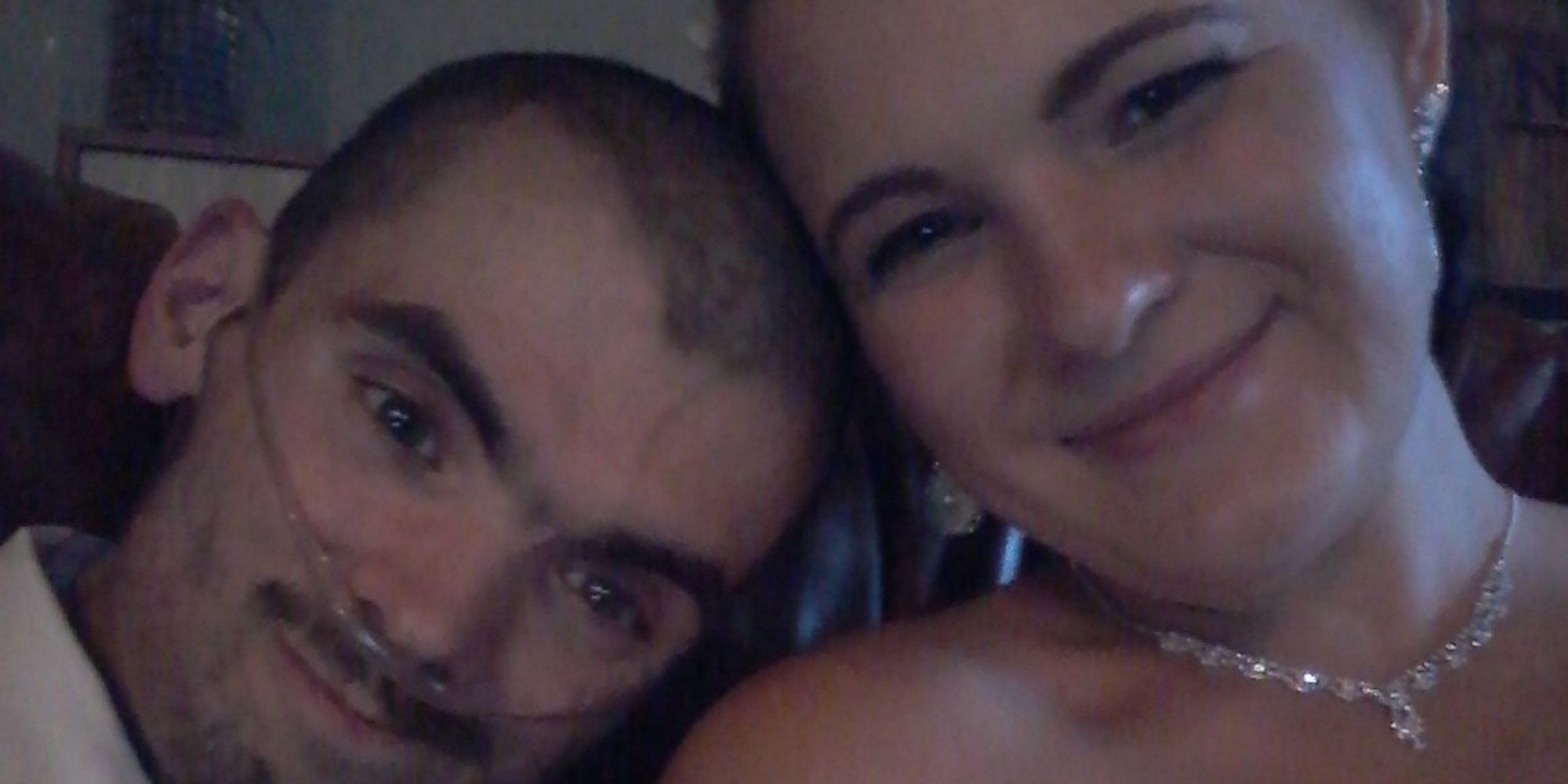 Community Bands Together To Plan Wedding For Terminally Ill Groom