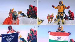 After Faking 'Historic' Everest Climb, This Couple Was Banned From Nepal