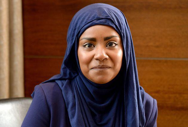 'GBBO' winner Nadiya Hussain has also suffered racist