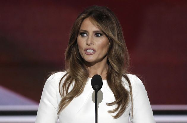 Melania Trump is suing the Daily Mail over sex worker