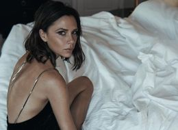 Victoria Beckham's New Vogue Shoot Is So Real And It's Everything