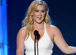 Amy Schumer Just Totally Shut Down A Sexist Heckler Who Demanded To See Her Breasts