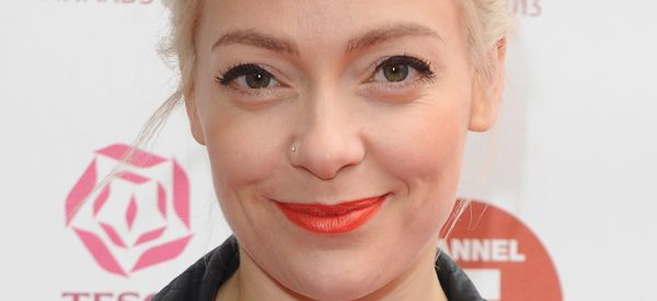VIDEO: Watch Cherry Healey As She Finds Out How To Become A Better Sleeper