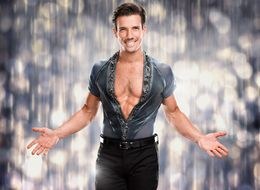 'Strictly' Fans May Get To See A LOT More Of Danny Mac Than This