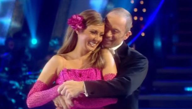 'Strictly Come Dancing': 10 Celebrities You Forgot Had Been