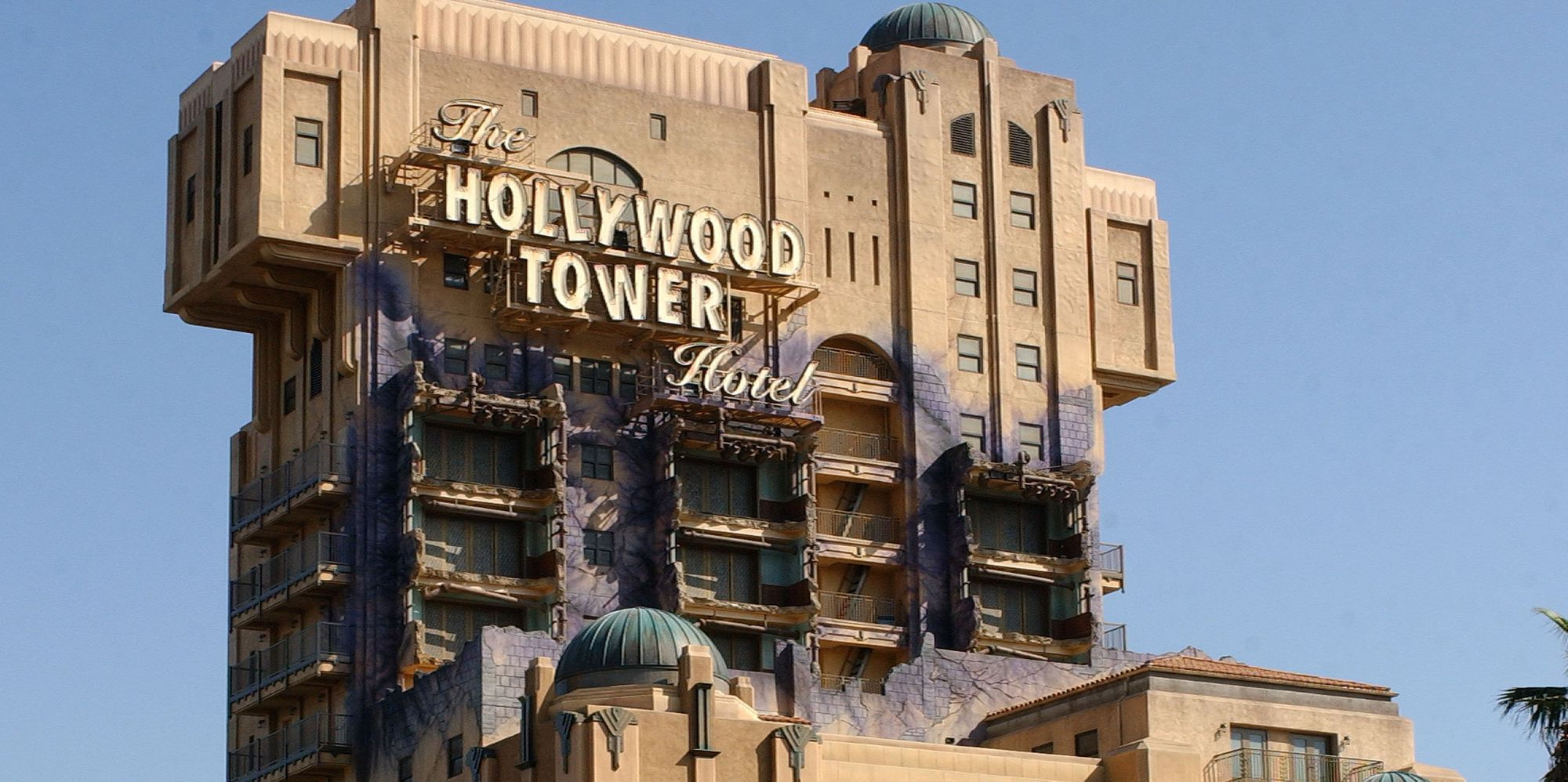 Disney's California Adventure Is Officially Closing The ...