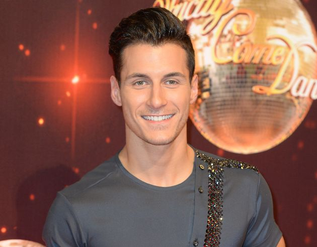 Strictly Come Dancing's New Professional Dancers: Meet The 2016 Series' Latest