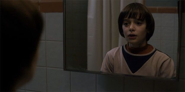 The 'Stranger Things' Kids Freak Out Over Fan