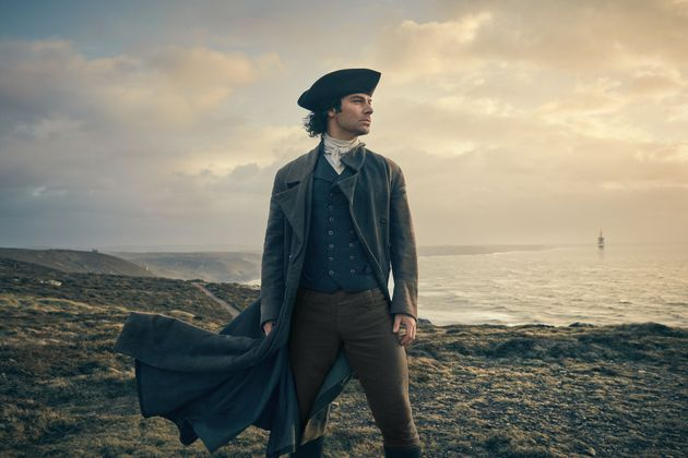 When Is 'Poldark' Series 2 On TV, And 9 Other Questions We Have For Aidan Turner's
