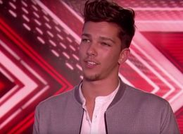 We Don't Wish To Alarm You But 1D's Louis Has A Secret Twin On 'X Factor'