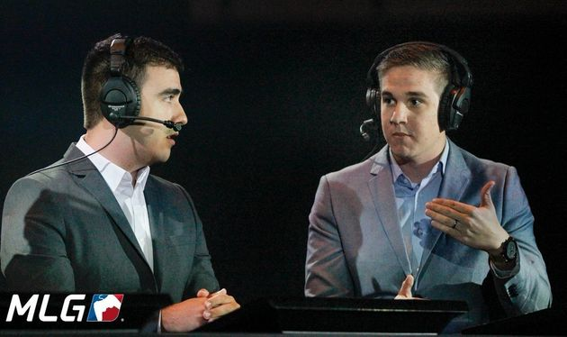 What's The Difference Between You And A Professional eSports