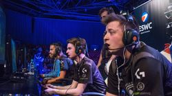 There's A Call Of Duty World Championships And You Wouldn't Believe How Popular It