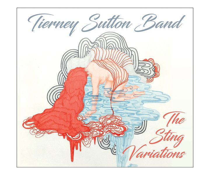 Tierney Sutton Band / <i>The Sting Variations</i>