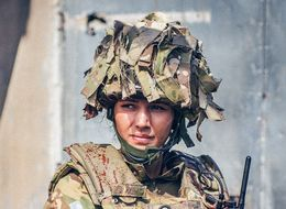 Michelle Keegan Already Wanted For Another Series Of 'Our Girl'