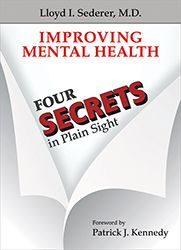 "4 Secrets to Improving Mental Health - <i>soon at</i> &nbsp;<a href=""http://www.amazon.com"" target=""_blank"">www.amazon.com</a>"