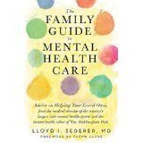 "The Family Guide to Mental Health Care&nbsp;<a href=""http://www.amazon.com"" target=""_blank"">www.amazon.com</a>"