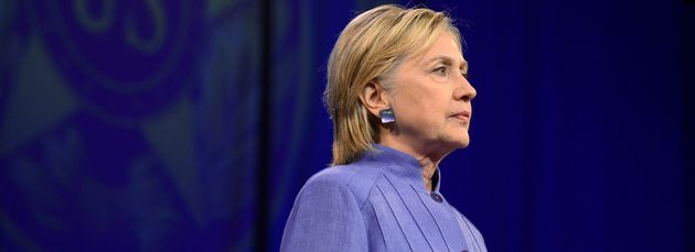 Controversy Flares As FBI Releases Clinton Email