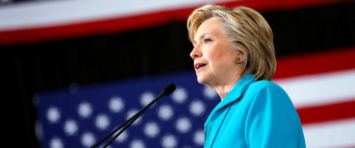 It could be difficult to get Republican lawmakers on board with Clinton's plan.