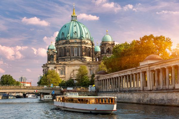 """Of all the European capitals, Berlin may be one of the easiest to navigate on a budget. With <a href=""""http://www.huffingtonpo"""