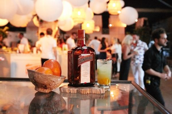 """""""Create individual moments and stations, consider a bar in one room with the food in another, this way guests have a di"""