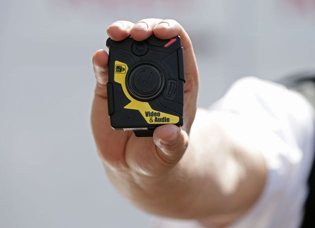 The cameras record interactions in the