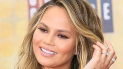 Chrissy Teigen Lambasts Donald Trump's 'Outsider' Status In Perfect