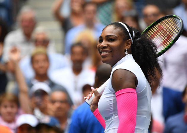 Serena Williams Becomes Winningest Woman In US Open