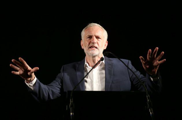 Jeremy Corbyn Supporters Believe MI5 Spies Are Working To Undermine