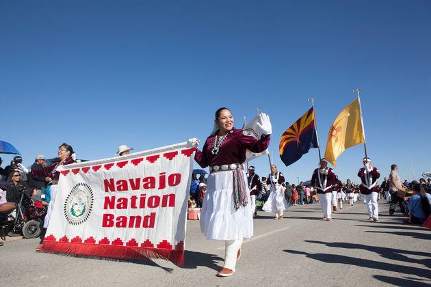 Northern Navajo Nation Fair 2020.105th Northern Navajo Nation Fair Shiprock New Mexico